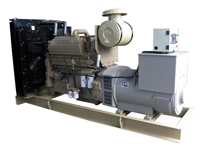 北仑康明斯450KW发电机组租赁
