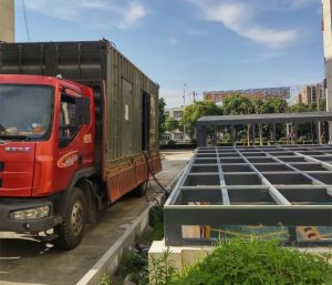 宁波连锁酒店租赁600kw发电机组供电
