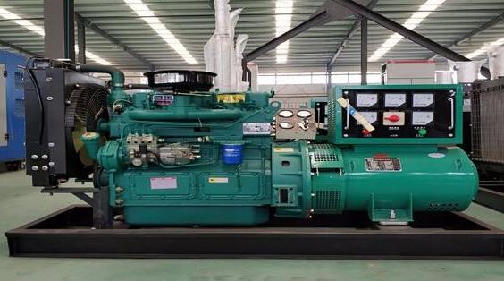 宁波二手本田250kw大型柴油发电机组