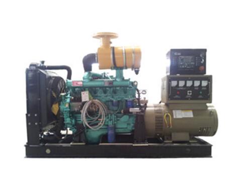 宁波象山宗申动力200kw大型柴油发电机组