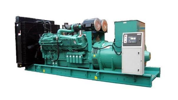 宁波二手常柴200kw大型柴油发电机组